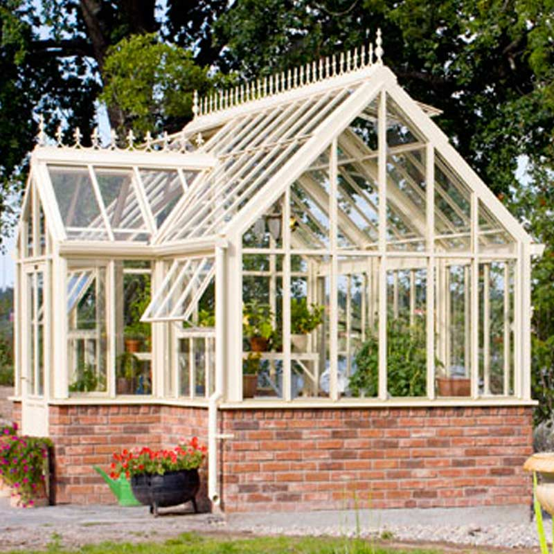 Lean to Greenhouse | eBay