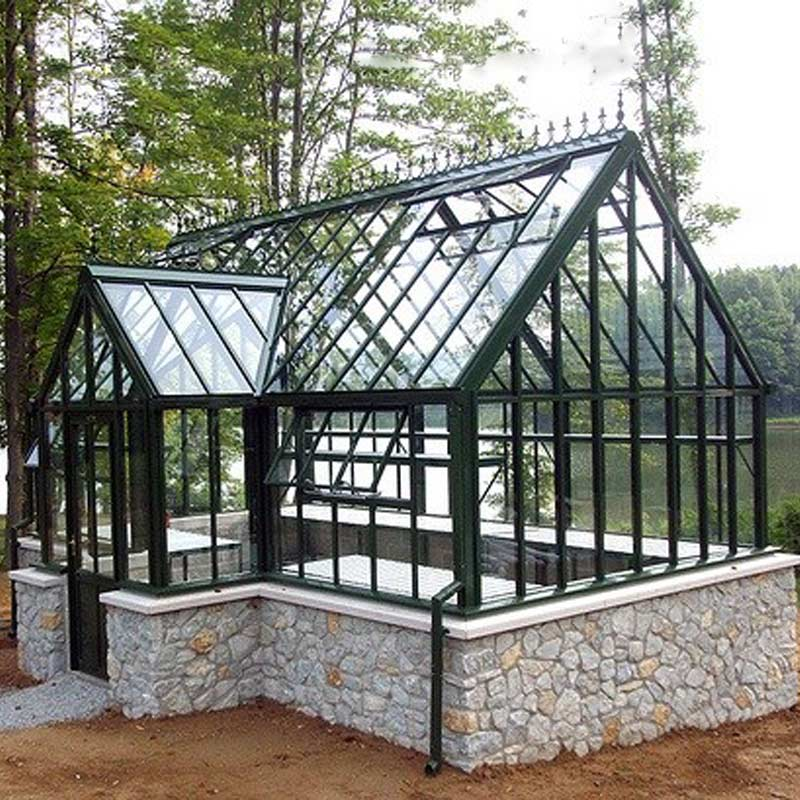 How to build an orangery - Country Life