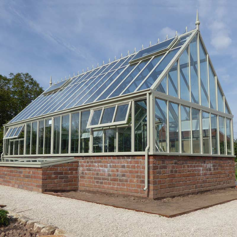 Greenhouse Kit Pricing - Green Houses and Sunrooms