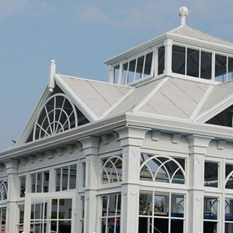 Traditional Victorian Glasshouses & Victorian Greenhouses