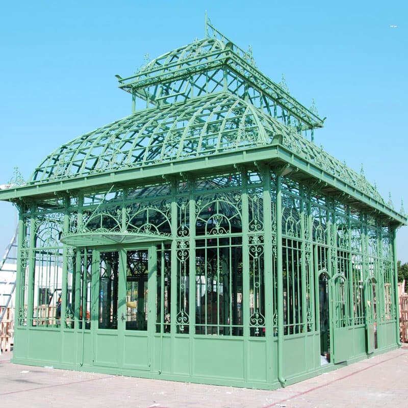 Griffin Glasshouses - Official Site