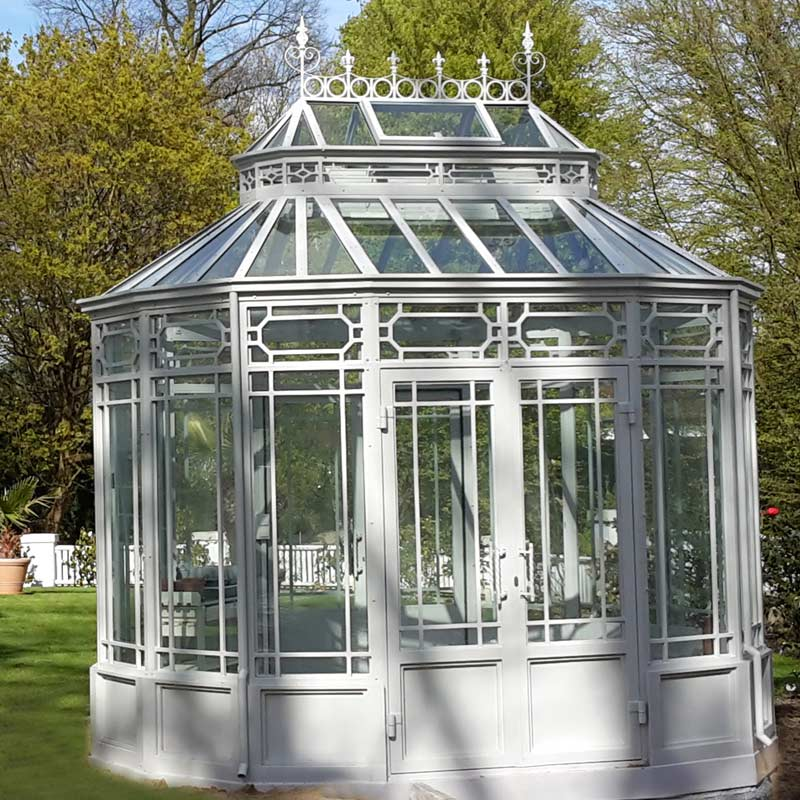 About Us — Parish Conservatories | Custom Conservatories ...