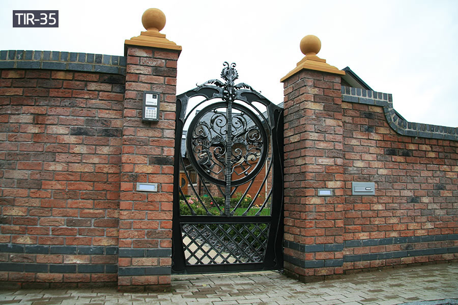 Small wrought iron garden gates for sale